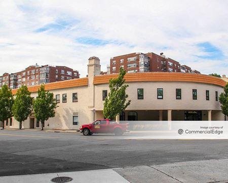 2 Madison Avenue - Larchmont
