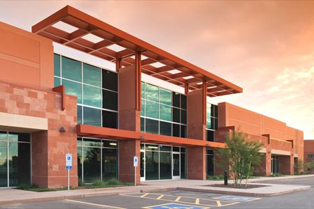 Red Rock Business Plaza - Chandler