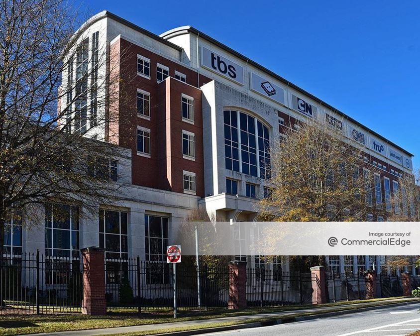 Turner Broadcasting - 1015 Techwood Drive
