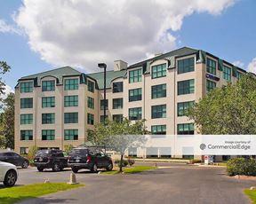 Northpark Corporate Center - Covington