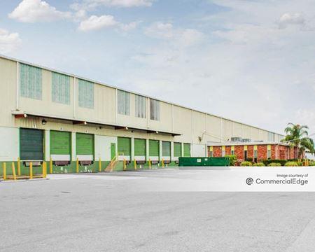 Hanna Distribution Center - Tampa