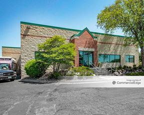 Oakdale Business Center 1-4