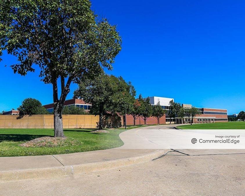 State Farm Center
