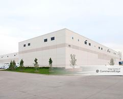 Turnberry Lakes Business Park - Building 2 - Roselle