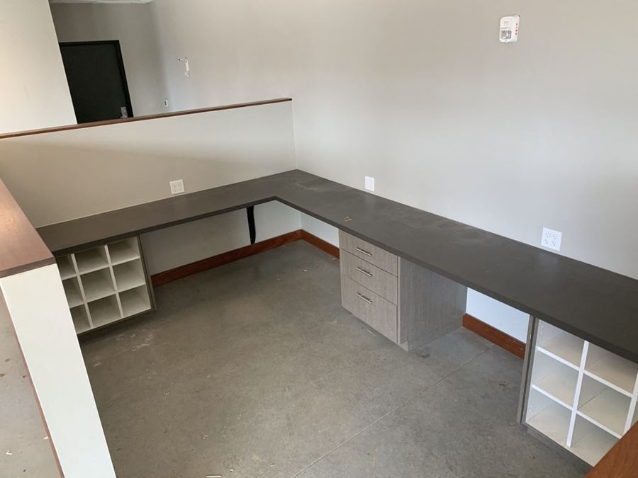 Lease Opportunity in Trendy NE Portland