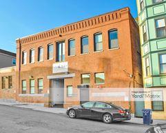 384 Warren Street & 5 Maywood Street - Roxbury
