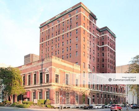 Goldwynn Building - Buffalo