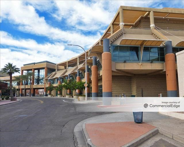 Galleria Corporate Centre