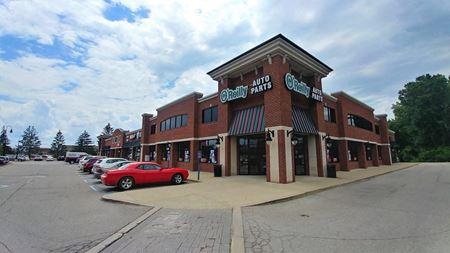Murray's Plaza - Belleville