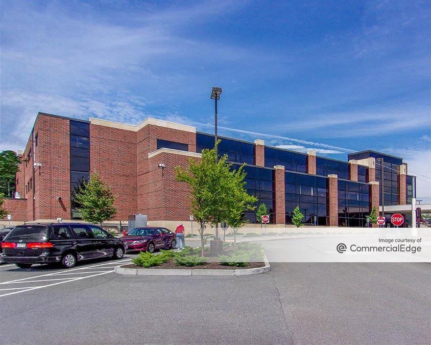Hawthorn Medical Associates - 531 Faunce Corner Road
