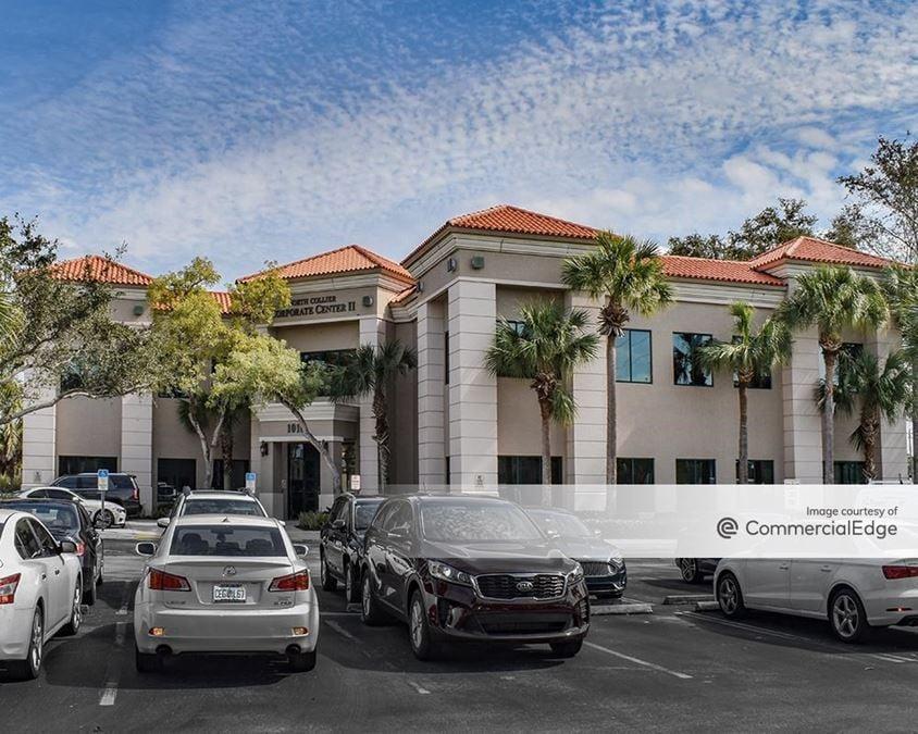 North Collier Corporate Center