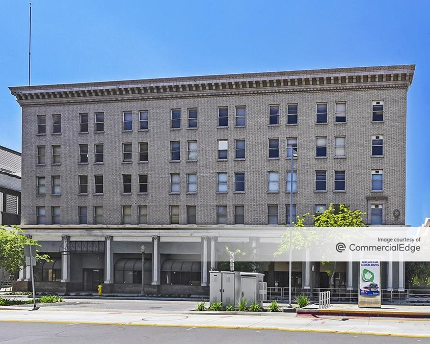 Andreson Building