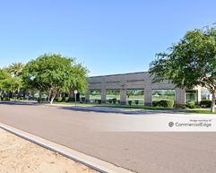 Agave Executive Center B - Tempe