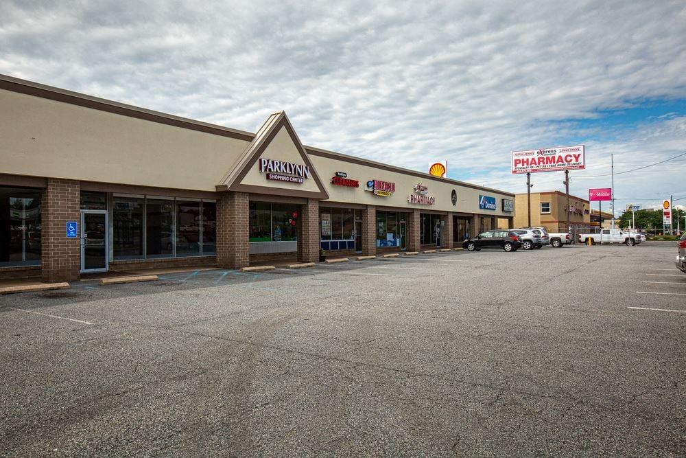 Parklynn Shopping Center
