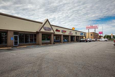 Parklynn Shopping Center - Wilmington