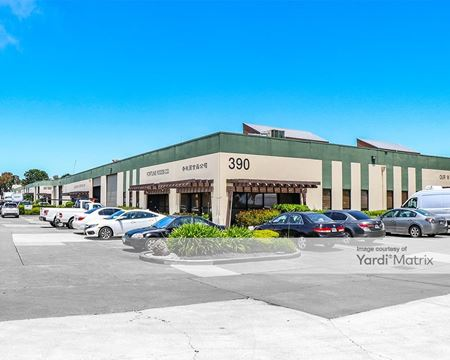 390 Swift Avenue - South San Francisco