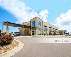 Rock Haven Medical Mall - Harrisonville