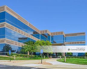 Southcreek Office Park - Building XVI - Overland Park