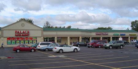 Palmer Venoy Plaza - Westland
