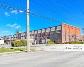 Federal Industrial Park - 600-750 Marion Road - Columbus