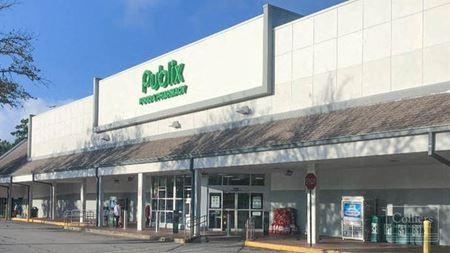 The Exchange Retail Community Center - Gainesville