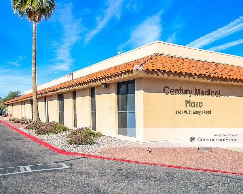 Century Medical Plaza