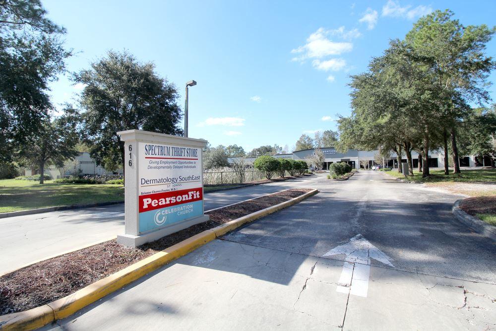 Plantation Plaza