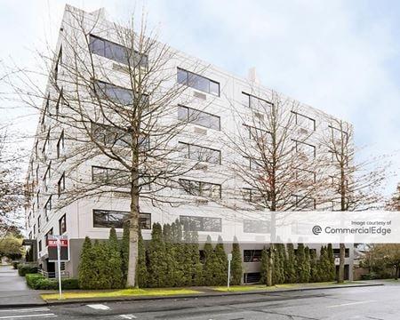 The Jefferson Building - Seattle