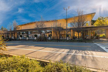 Fairfax Plaza - Fairfax