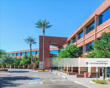 Raintree Corporate Center I - Scottsdale