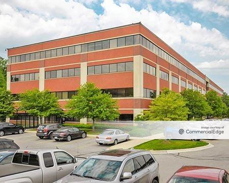 Victor Corporate Center - Livonia