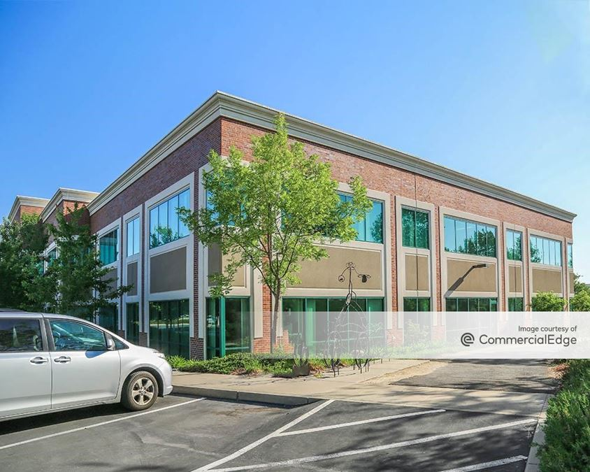 Broadstone Business Center - 75 Iron Point Circle