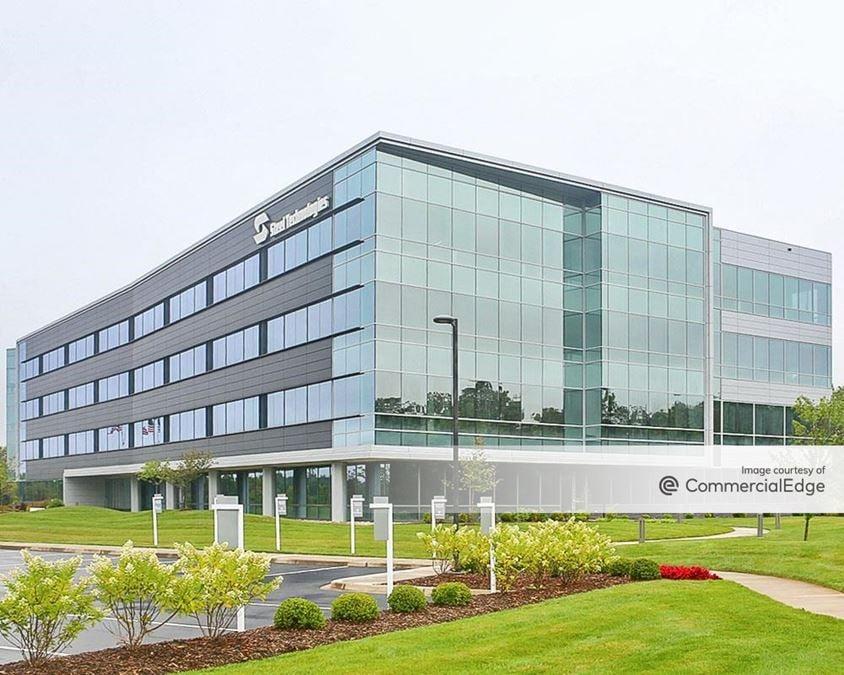 ShelbyHurst Office Campus - 700 North Hurstbourne Pkwy