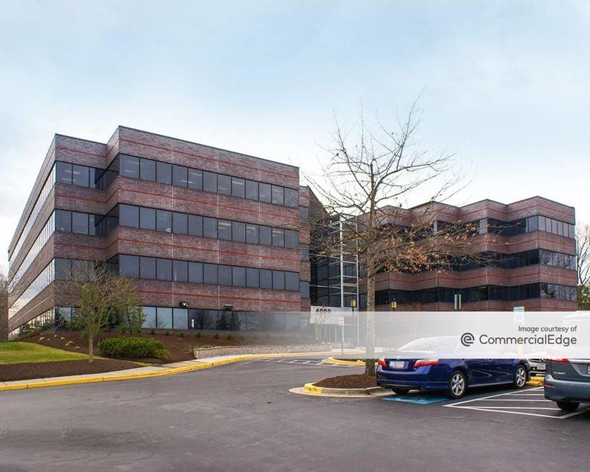 Omni Professional Building