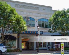Park Place - Aubrey & Becker Buildings - Leawood