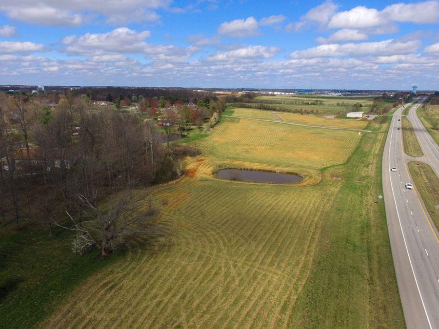 Commercial Land - Elizabethtown/Cecilia