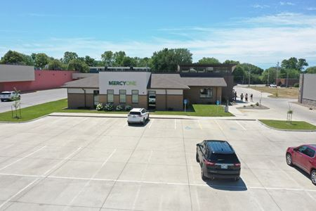 MercyOne Medical Office Building - Des Moines