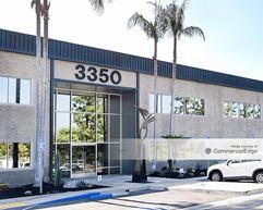 Birch Corporate Center - Brea