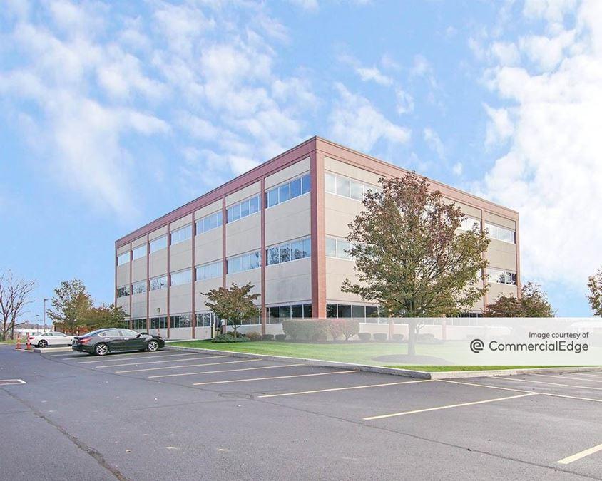 501 Corporate Circle