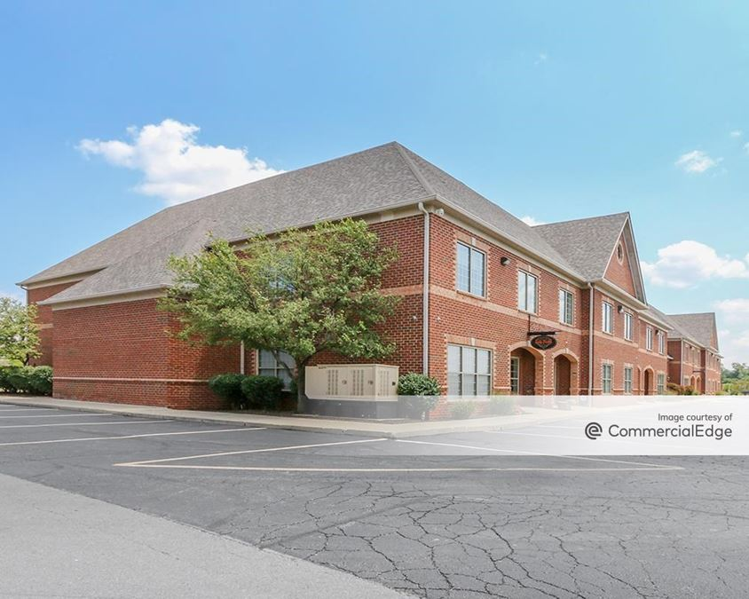 Carmel Executive Park