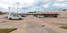 Audelia Square - Dallas