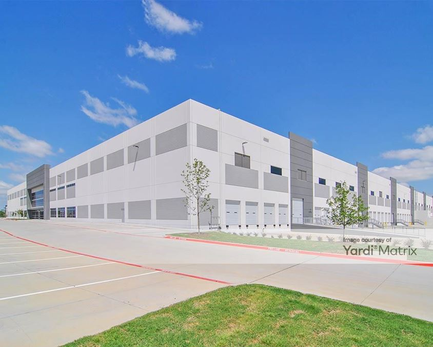 Gateway Logistics Center - Building 3