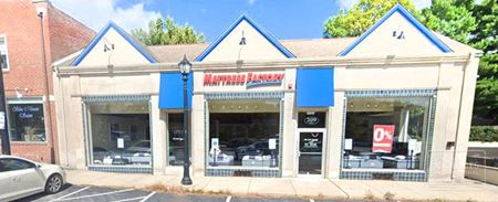 3,700 SF Available in Main Line's Best Retail Market - Wayne