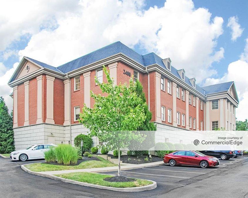 Chamber Office Park - 2400 Chamber Center Drive