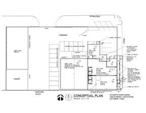 Sutton Supply Building - Oklahoma City