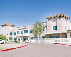 West Valley Emergency Center - Buckeye