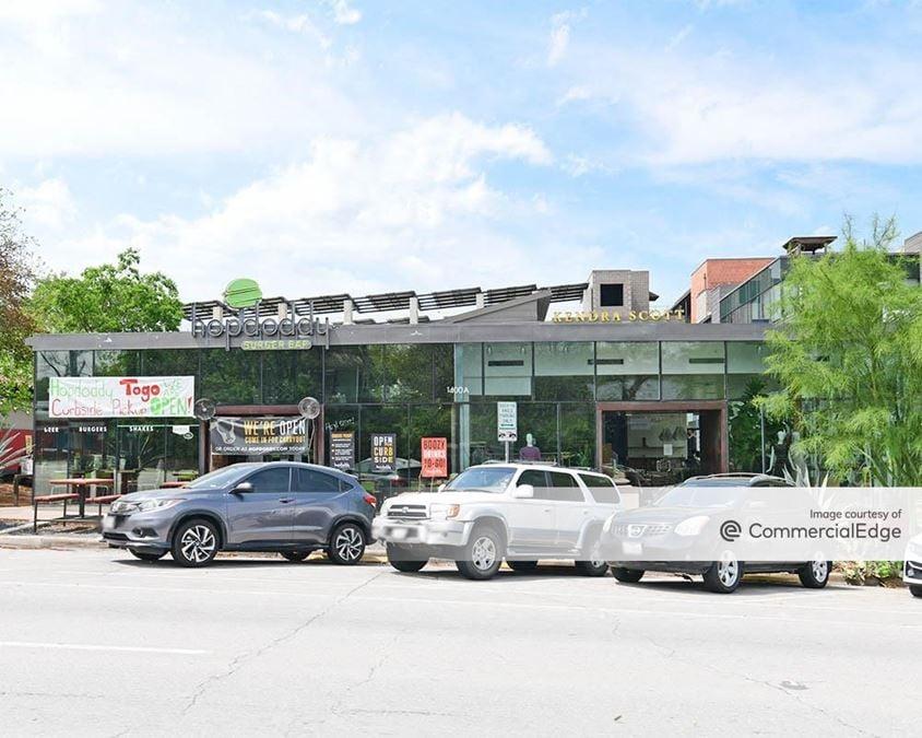 1400 South Congress Avenue