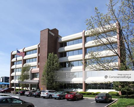 Reed Hartman Tower - Cincinnati