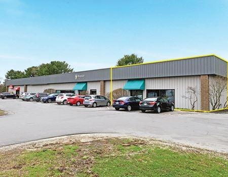 Modern Warehouse/Retail Space - Freeport