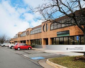 Sullyfield Park Center I & II - Chantilly